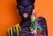 Fashion - Fashion photography / by Cyrelle DeCou