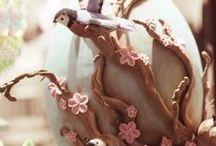 Sweet Seasons / Our sweet treats for every season!