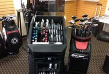 Club Fitting / by Desert Willow Golf Resort