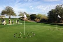 Fairway Kids Junior Golf / by Desert Willow Golf Resort