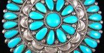 Turquoise Pendants / We offer all sorts of beautiful Turquoise Pendants!