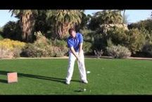 Pro Tip Series / by Desert Willow Golf Resort