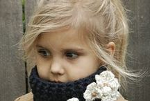 Baby scarfs