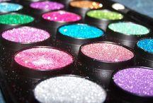 Let it rain Glitter