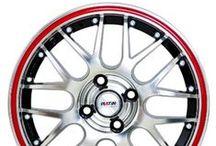 Felgi / W sklepie Opony.net.pl prócz opon letnich, zimowych i całorocznych znajdą Państwo również szeroki wybór felg stalowych i aluminiowych. Więcej na http://www.opony.net.pl/felgi.html?cars_manufacturer=false&size%5B%5D=