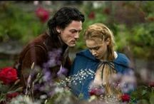 Dracula Untold!♥(OR ELSE luke evans)