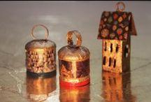 Déco de Noël... Christmas Fever !