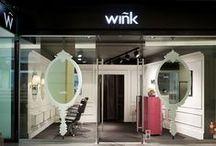 Wiñk Portugal / Conheça os nossos espaços e a equipa fantástica da Wiñk!