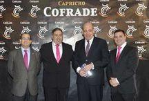 Capricho Cofrade / II Feria Cofrade en Andalucía. 29 y 30 de Noviembre de 2014