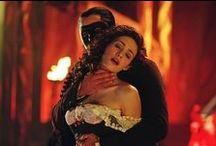 The Phantom of the Opera/Love Never Dies