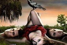 The Vampire Diaries!!♥