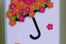 Jaro a Velikonoce / jarní inspirace