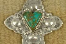 Everything Hearts! / Vintage and New Native American Heart Jewelry and more!!