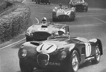 50's Racing / Great photo's that capture the 1950's era of motor racing.