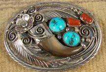 Claw Jewelry