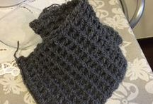 Crochet / Lavori & Idee
