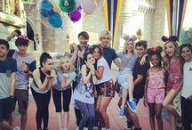 Disney Channel Acteurs