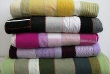 Coutures et tricotages