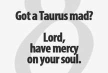 Taurus shit