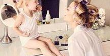 Fête des mères / fête des mères, cadeau bijou, cadeau sac, inspiration, telle mère telle fille, cadeaux, gift for mum, love, maman parfaite