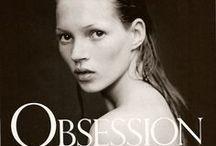Obsession Calvin Klein