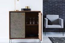 Un esprit design - Collection Temis / Découvrez un esprit industriel, design et artistique pour tous les styles de décoration d'intérieure.