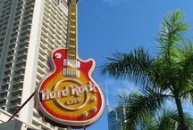 Hard Rock Cafes Around the World / Photos of other Hard Rock Cafes from around the U.S. and the world.