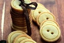 Yummy Buttons / Buttons as cookies and food!  Delicious! / by Blumenthal Lansing Co.