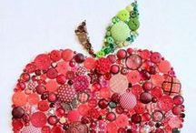 Button Art / by Blumenthal Lansing Co.