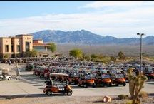 Tournaments by Paiute / The Las Vegas Paiute Golf Resort is Nevada's Premier Golf Tournament Facility.  Our experienced staff will assist you in all of your arrangements so that you can relax and enjoy the day with your group.
