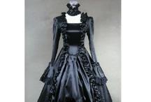 Boutique : Lady Gothique