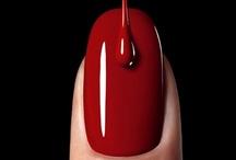 Nails / by PEONY de SY