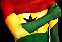 Invest in Ghana / Ghana's economy has been strengthened by a quarter century of relatively sound management, a competitive business environment, and sustained reductions in poverty levels. Ghana is well endowed with natural resources and agriculture accounts for roughly one-quarter of GDP and employs more than half of the workforce, mainly small landholders.