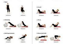 health . physical exercise  / by bojana . babič