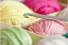 Knit & Sew & Crochet