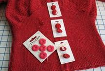 Sewing Buttons and Fashion / Have you created anything with our La Mode buttons?  Or perhaps you embellished a scarf with a button from La Petite.  We are always on the lookout for new ideas in the fashion world especially if it involves buttons!! / by Blumenthal Lansing Co.