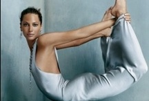 Yoga / by PEONY de SY