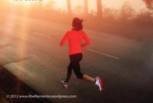 Running / by PEONY de SY