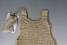 knit / crochet / felt /stitch / by bojana babič