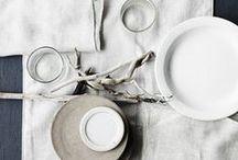 table setting / events / by bojana babič