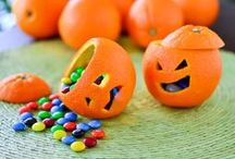 Halloween Buttons / by Blumenthal Lansing Co.