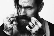 [ BEARDED LIFESTYLE ] / Beards