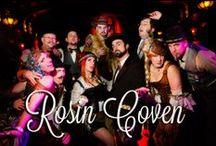 Rosin Coven