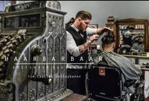 [ Barber Shop - Tim Collins Photography ] / My recent photoshoots from barber shops