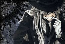 Kuroshitsuji / In Victorian-era Europe, a young boy loses everything he once held near and dear to a vicious plot. In his moment of death, he strikes a deal with a demon: his soul, in exchange for revenge. Ciel Phantomhive is now the head of the Phantomhive corporation, handling all business affairs as well as the underground work for the Queen of England.