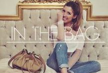 In The Bag / Shop a curated selection of authenticated pre-owned premium & luxury bags. | www.sabrinascloset.com
