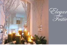 A home made Christmas!!