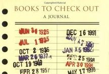"Bookie Wooks. / My infinite ""to-read"" list.  / by Jessica Lofton"