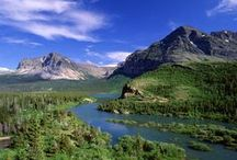 A Montana of memories... / Things, places, people of MT / by Garnet Aquarius