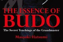 Hatsumi Sensei's Quotes and Books / Quotes, books, words of wisdom and general training advice from Masaaki Hatsumi Soke of the Bujinkan organisation.